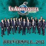Irreversible 2012 by La Arrolladora Banda El Limon De Rene Camacho (2012-01-24)