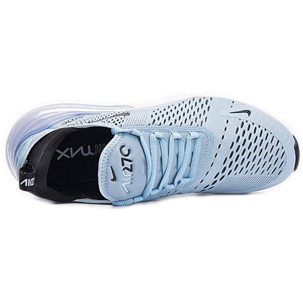 Zapatillas Nike Air MAX 270 AzulNegroBlanco Talla: 43
