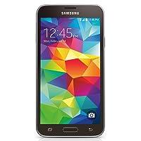 Samsung Galaxy S5 Charcoal Black - No Contract Phone (U.S. Cellular)