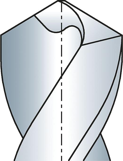 ALPEN MAYKESTAG Spiralbohrer /über-lang  /ø 6,5x215 mm HSS Stahl 1 St/ück