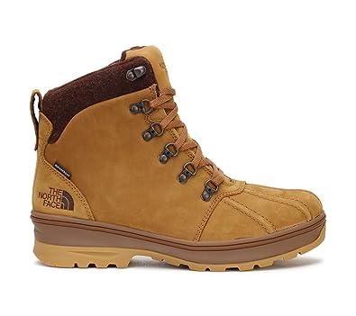 c13288346 The North Face Men's Ballard Duck Boot Bone Brown/Tagumi Brown (Past ...