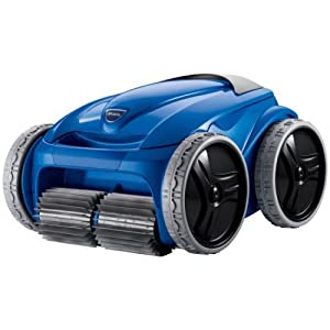 Zodiac Polaris F9550 Sports Robotic In-Ground Pool Cleaner
