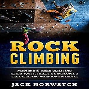 Rock Climbing Audiobook