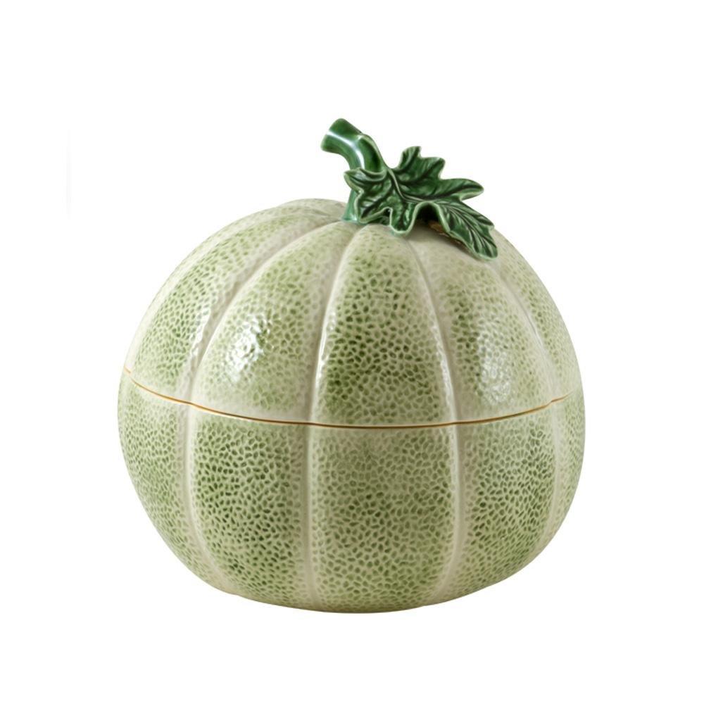 Bordallo Pinheiro Melon Tureen 3,7L