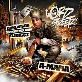 Amazon.com: I'm from the City [Explicit]: A-Mafia: MP3 Downloads
