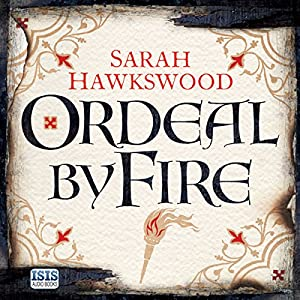 Ordeal by Fire Audiobook