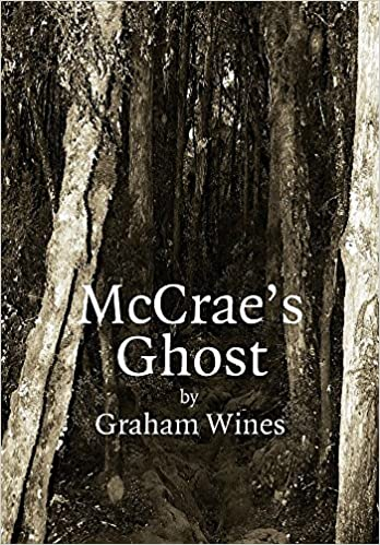 Book McCrae's Ghost