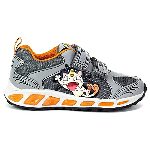 chaussure geox 31 pikachu