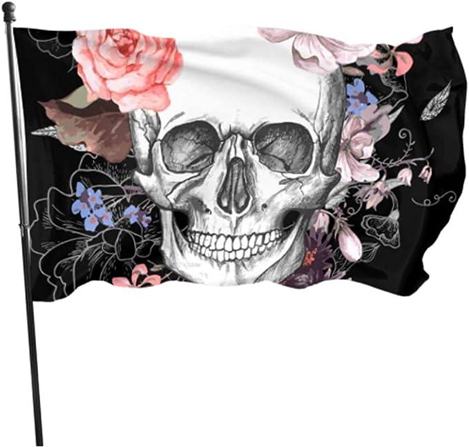 Acheter drapeau tete de mort online 7