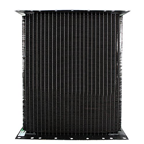 AB4666R New Radiator Core w/o Gaskets Made to fit John Deere 50 520 530