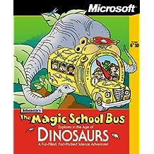 MAGIC SCHOOL BUS: AGE OF DINOSAURS