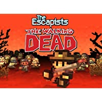 The Escapists: The Walking Dead [PC/Mac Code - Steam]