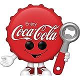 Coke Cola Cola Boneco Pop Funko Tampa da Cola-Cola #79
