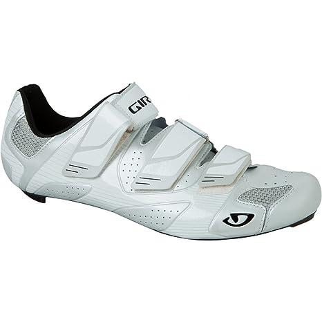 Giro Prolight SLX - Zapatillas para hombre (45,5 pulgadas), color blanco