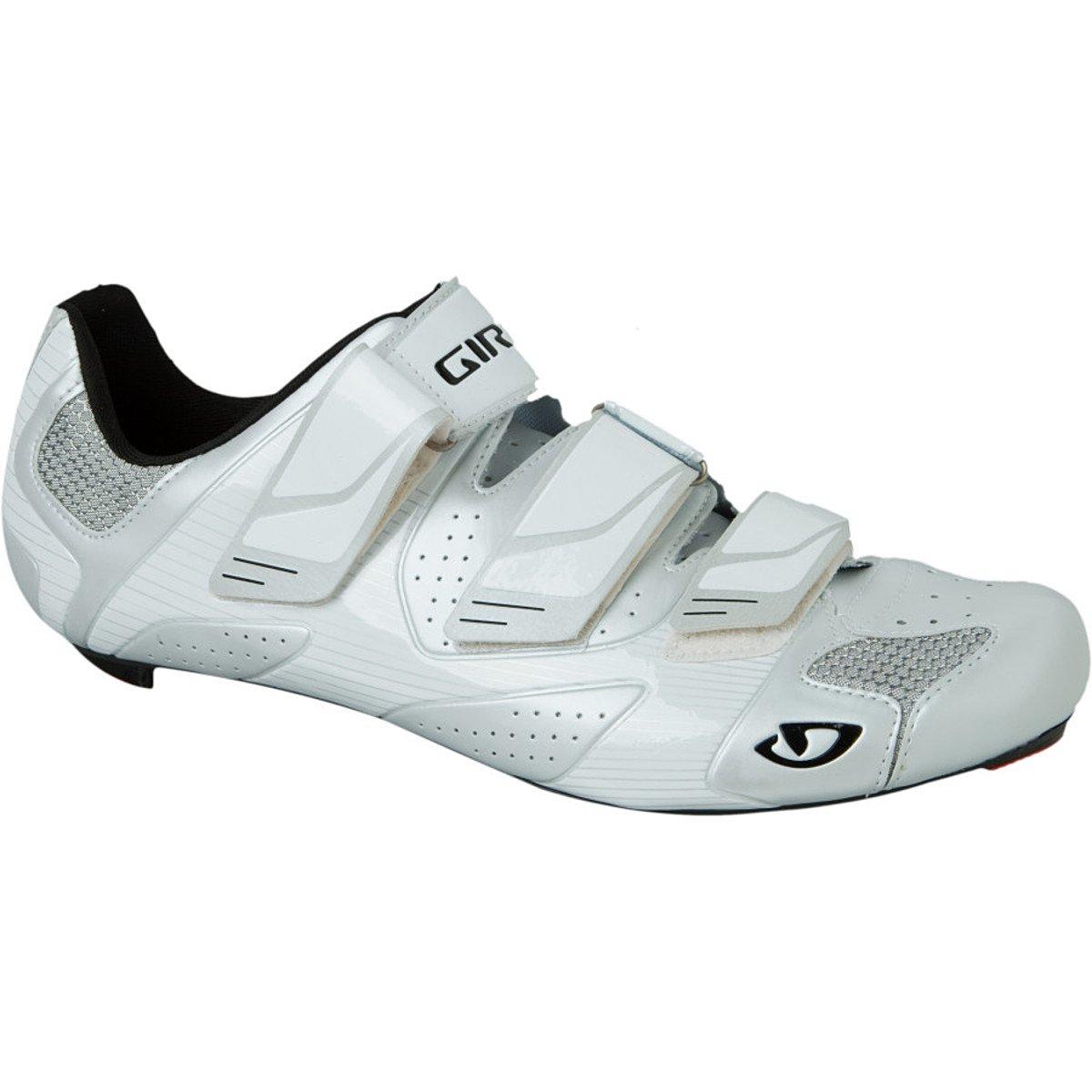 Giro Prolight Slx Road靴 39 ホワイト B004LL7VNI
