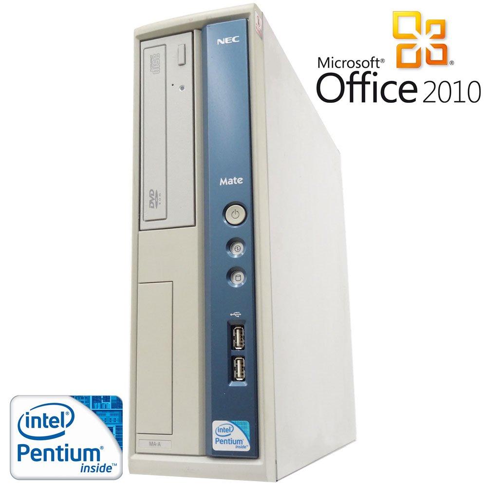 格安即決 【Microsoft B01HRCXJAG Office 2010搭載】【Win 2010搭載】【Win 7搭載】NEC MA-A Office/新世代デュアルコア 2.7GHz/メモリ4GB/HDD1TB/DVDドライブ/中古デスクトップパソコン B01HRCXJAG, 七五三 着物 浴衣 京都室町st.:17abc1f4 --- arbimovel.dominiotemporario.com