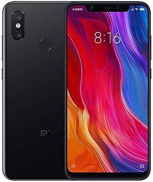Xiaomi Mi 8 - Smartphone Dual SIM de 6.21