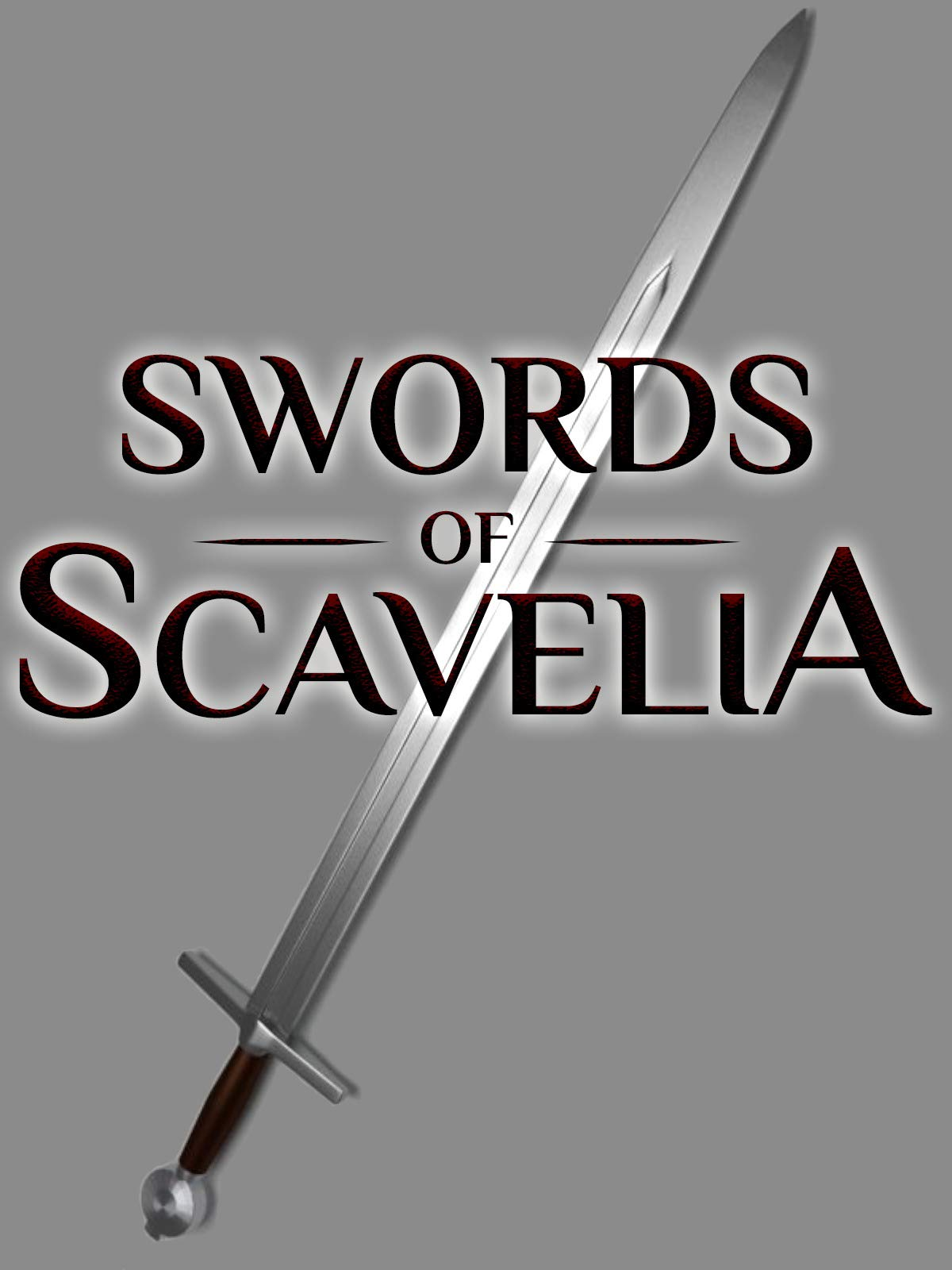 Swords of Scavelia on Amazon Prime Video UK
