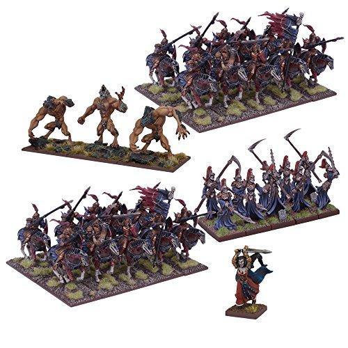 Kings of War Undead Elite Army by KINGS OF WAR (Image #4)