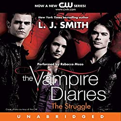 The Vampire Diaries, Book 2