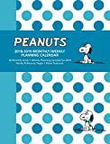 Peanuts 2018-2019 Calendar