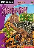 Scooby Doo Jinx at the Sphinx