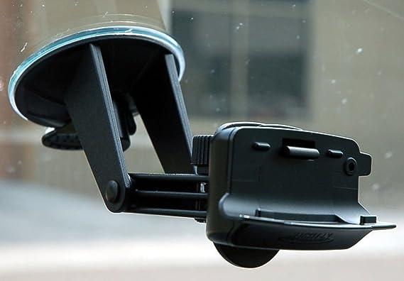 GENUINE TomTom ONE XL XLS GPS Car Window Suction Mount Holder windshield OEM