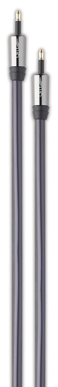 QED Performance Mini Toslink auf Mini de Grafito 2 m