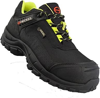 Heckel macsole Adventure macex pedition 2.0 – Botas de Seguridad ...