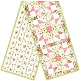 Heather Collection Sister's Choice Pre-cut Table Runner Quilt Kit by Maywood Studios