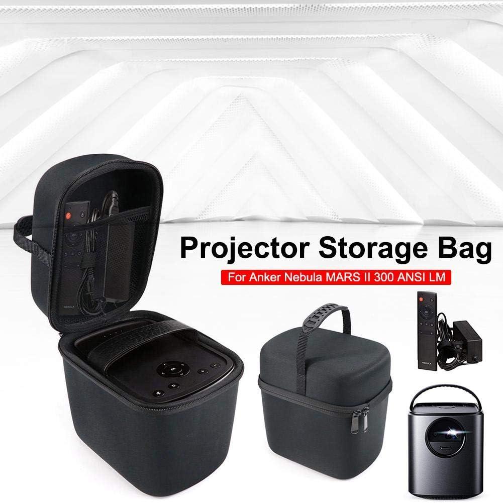 Estuche portátil para proyectores, bolsa de almacenamiento ...