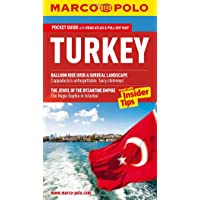 Turkey Marco Polo Pocket Guide (Marco Polo Travel Guides)