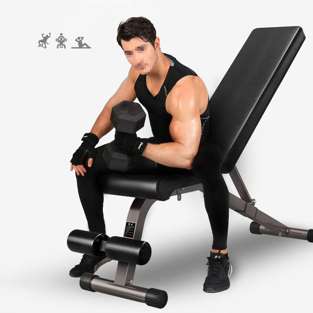 Amazon.com: Silla de fitness multifunción de Historia ...