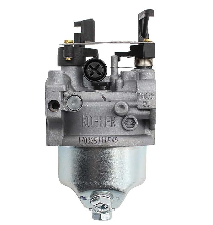 Amazon Com Buckbock Carb Carburetor With Gasket For Kohler Xt650