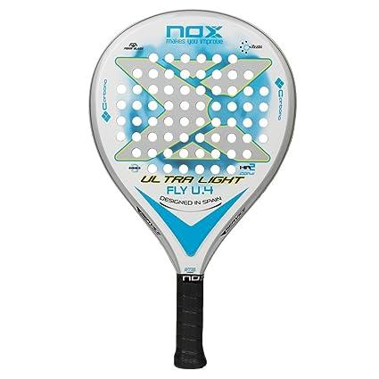 Pala NOX Ultralight FLY U.4: Amazon.es: Deportes y aire libre