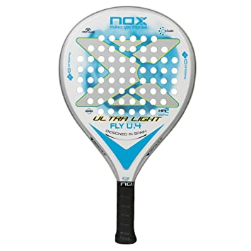 Pala de pádel Ultralight Fly U4 Nox