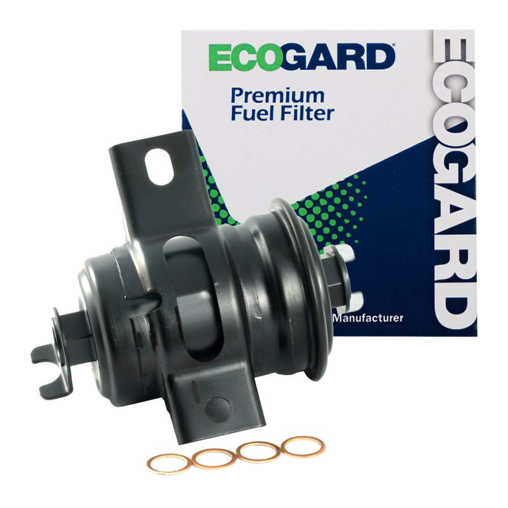 Hyundai Xg350 Fuel Filter Location Wiring Diagram Libraries Libraryamazon Com Ecogard Xf54604 Engine Premium Replacement Fits