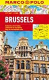 Brussels Marco Polo City Map (Marco Polo City Maps)