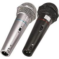 Par Microfones com Fio Dinamicos CSR-505 CSR