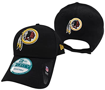 36408a50 Washington Redskins New Era 9Forty NFL