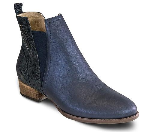 50% price best shoes cute cheap Amazon.com | Revere Woman Havana Leather Boots | Shoes