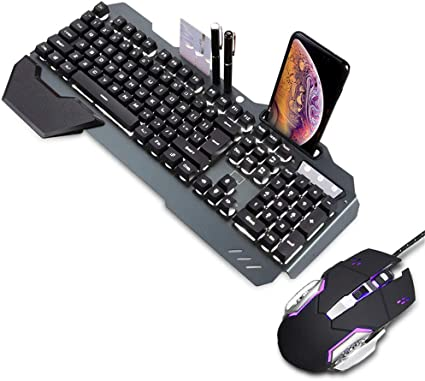 XHJZ-W con conexión de Cable del Juego de Teclado y ratón ...