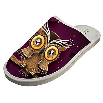 KSZ® Zapatillas de casa Cactus Cactia Cereus Originales para Interiores y Exteriores, Zapatos de Sandalias Planas cómodas para la Familia de Invierno para ...