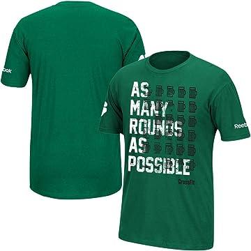 Reebok Crossfit  Rounds T-Shirt