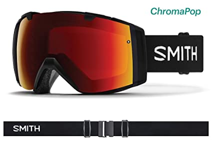 a8f24ba06c Smith optics adult i o snow goggle black chromapop jpg 425x319 Smith  chromapop sun red