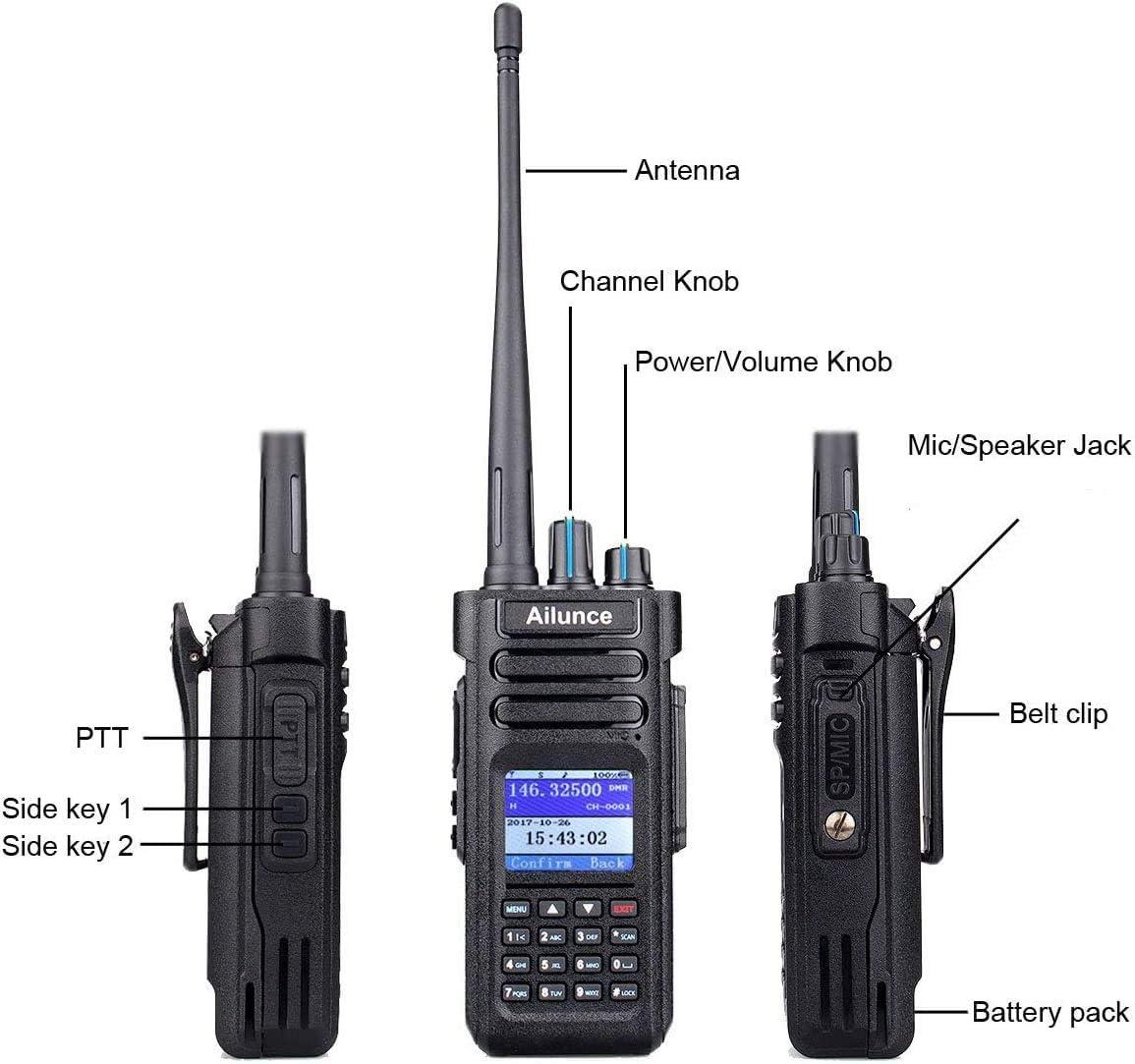 Free Amazon Promo Code 2020 HD1 DMR Radios
