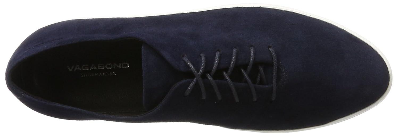 Vagabond Damen Camille Sneaker (Dark Blau (Dark Sneaker Blau) 56e4a7