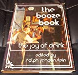 The Booze Book, Ralph Schoenstein, 0872233944