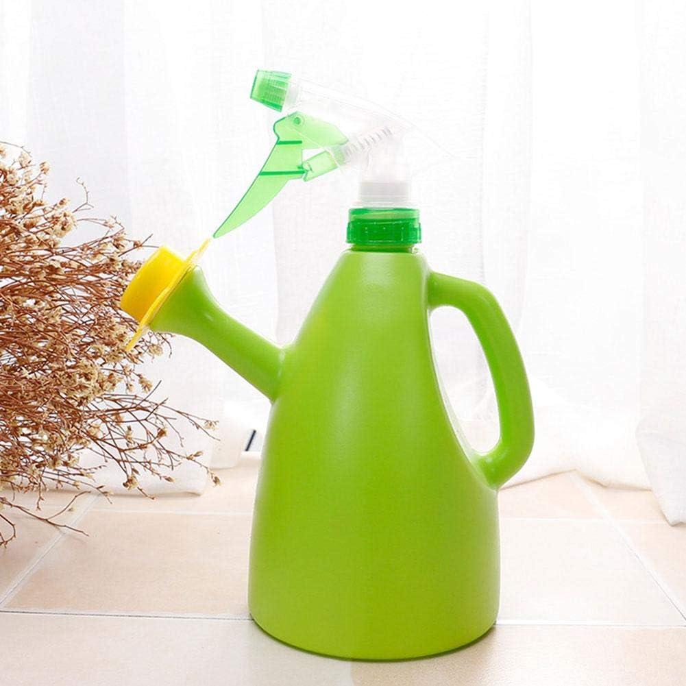 Use Watering Can Multifunctional Plastic Small Garden Sprayer Succulent Flower Spray Gardening Tool Hete-supply Watering Can Indoor Dual