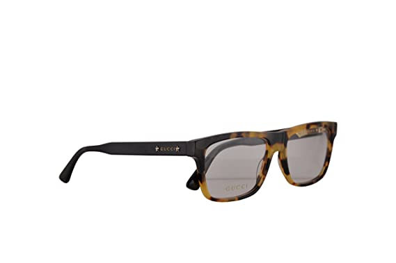 d4d7abc9ff8f Image Unavailable. Image not available for. Color: Gucci GG0269O Eyeglasses  ...